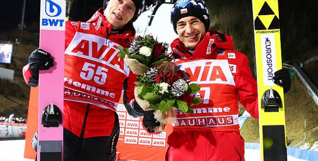"Val di Fiemme ""belonged"" to Polish ski jumpers. Now, time for Zakopane!"